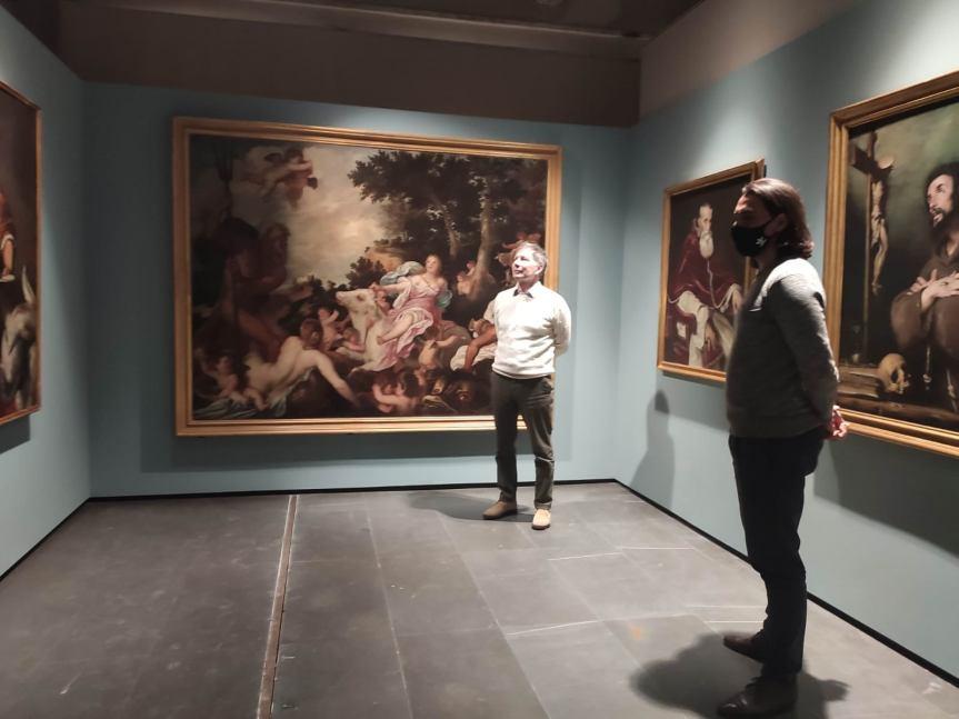 Siena: Oggi 07/04 viaggio alla scoperta delle opere della Collezione Spannocchi al Santa Maria dellaScala