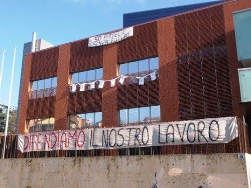 "Siena, Processo crac Siena Biotech, Galgani si difende in aula: ""Mai portato avantitrattative"""