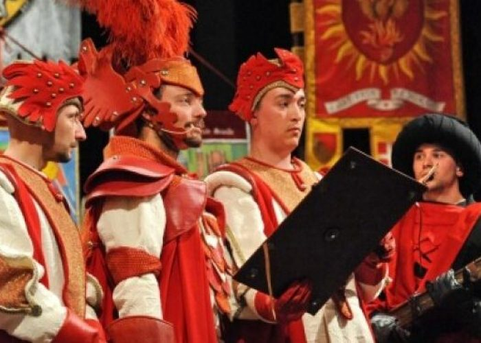 Palio di Asti: La Stima del Palio a Teatro Alfieri, diretta dell'evento sulla pagina Fb del Collegio deiRettori