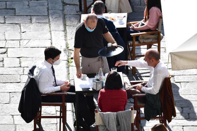 Provincia di Siena, Riaperture: la Valdichiana semplifica l'iter per il suolo pubblico a ristoranti, bar epub