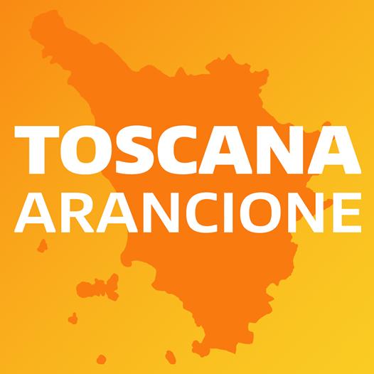 Toscana, Covid, il ministero della Salute: La Regione in arancione da lunedì12/04