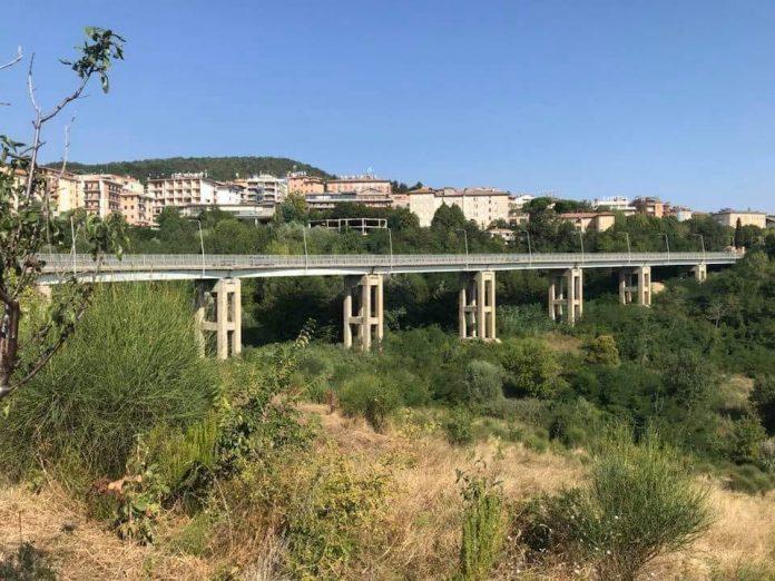 Italia: Chianciano Terme, il viadotto Ribussolaia riaprirà nel2024
