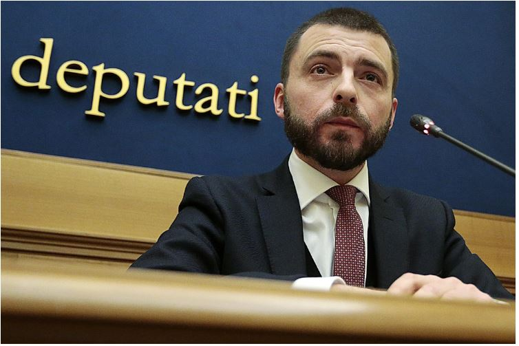 """Siena, Commissione David Rossi, Rizzetto: """"Subito allavoro"""""""