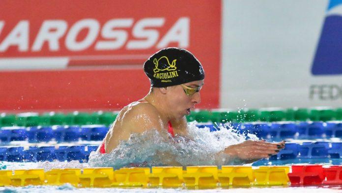Provincia di Siena: Lisa Angiolini, da Poggibonsi a Budapest… sognando le Olimpiadi diTokyo