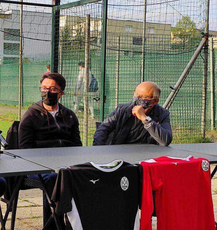 "Siena, Acn Siena, Gazaryan e Oganyan: ""Crediamo nella Serie C. Bando stadio? Risultati entrobreve"""