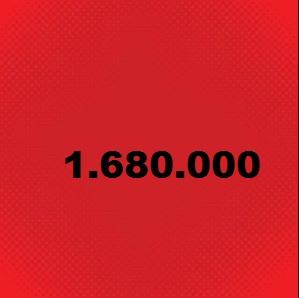 Massi Lo Sà, Nuovo Record del Blog: Raggiunta quota 1.680.000visite