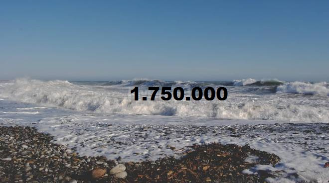 Massi Lo Sà, Nuovo Record del Blog: Raggiunta quota 1.750.000visite