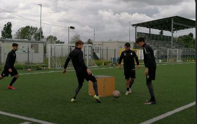 Siena, Acn Siena: Trastevere – Siena si gioca mercoledì, c'è posto per 25 tifosi. Ruggeri e Baniout