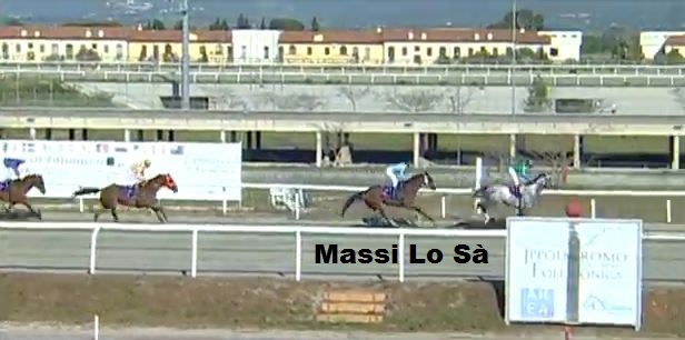 Ippica, Follonica: Oggi 30/07 Corse A.A., Borreale Vince la terza, Coffeetime Pontadour Vince laquarta