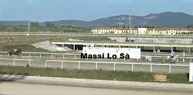 Ippica, Follonica: Oggi 05/05 Crose A.A., Bagoga Vince la 3^, Anacleto Vince la6^
