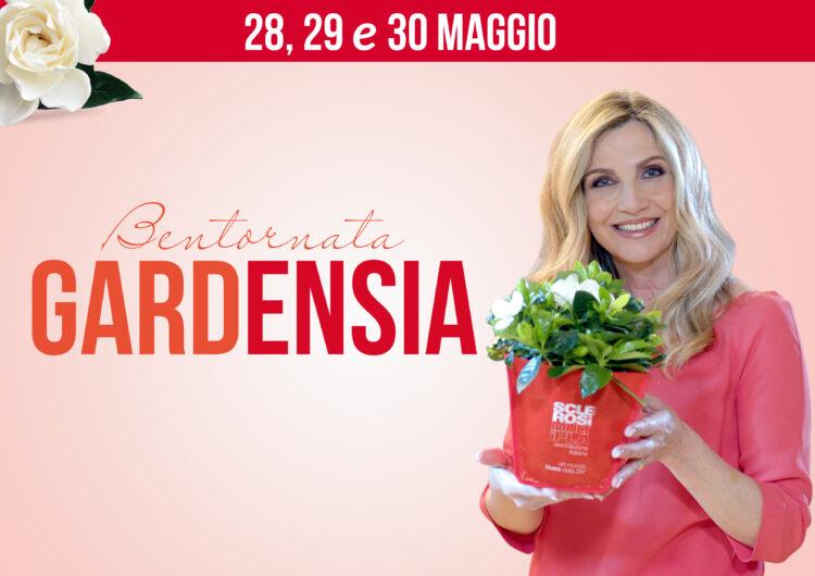 """Siena: L'Aism  ringrazia i cittadini dell'intera provincia per i fondi raccolti con l'iniziativa""""Gardensia"""""""