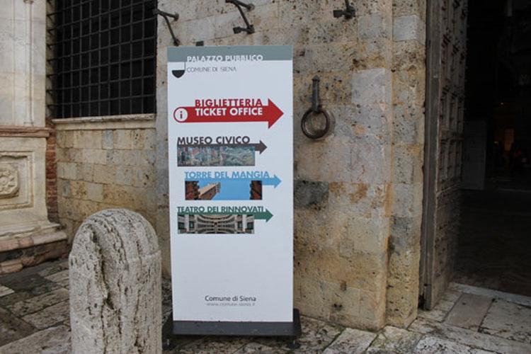 """Siena, Musei, Muzzi delinea il futuro: """"La bigliettazione integrata strada fondamentale per lacittà"""""""