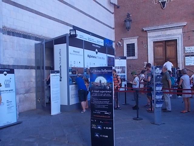 Siena: Covid, il giorno della svolta: Scatta il Decreto capienze, stop al distanziamento sociale nei luoghi dellacultura