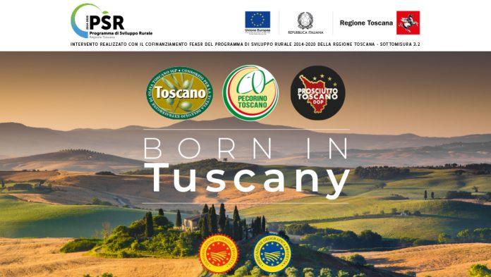 Toscana: La Toscana Dop Igp porta in Europa l'eccellenza agroalimentarecertificata