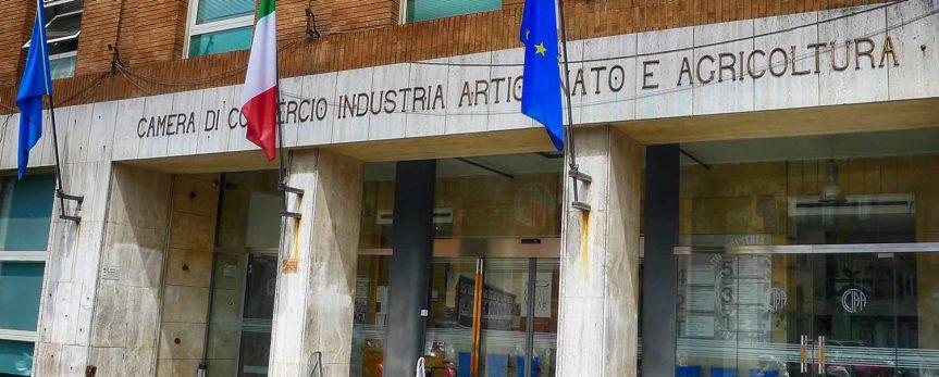 Siena: Francesco Butali nuovo membro della Giunta della Camera di Commercio diArezzo-Siena