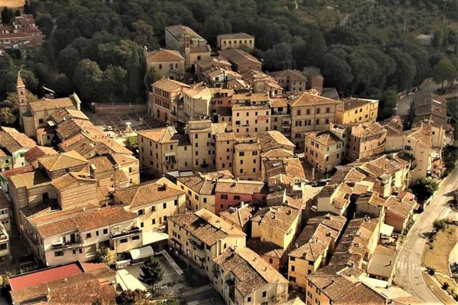Provincia di Siena: Castelnuovo ricorda il 77° anniversario dell'eccidio delPalazzaccio