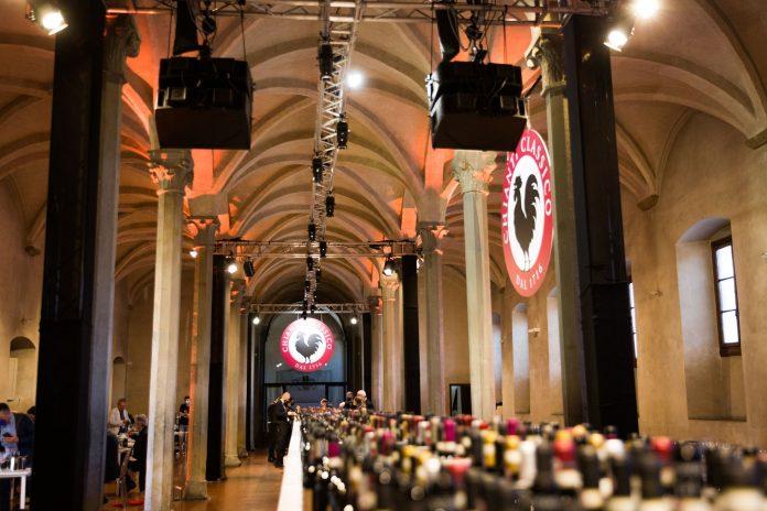 Toscana: Chianti Classico, vola l'export nel primo quadrimestre2021