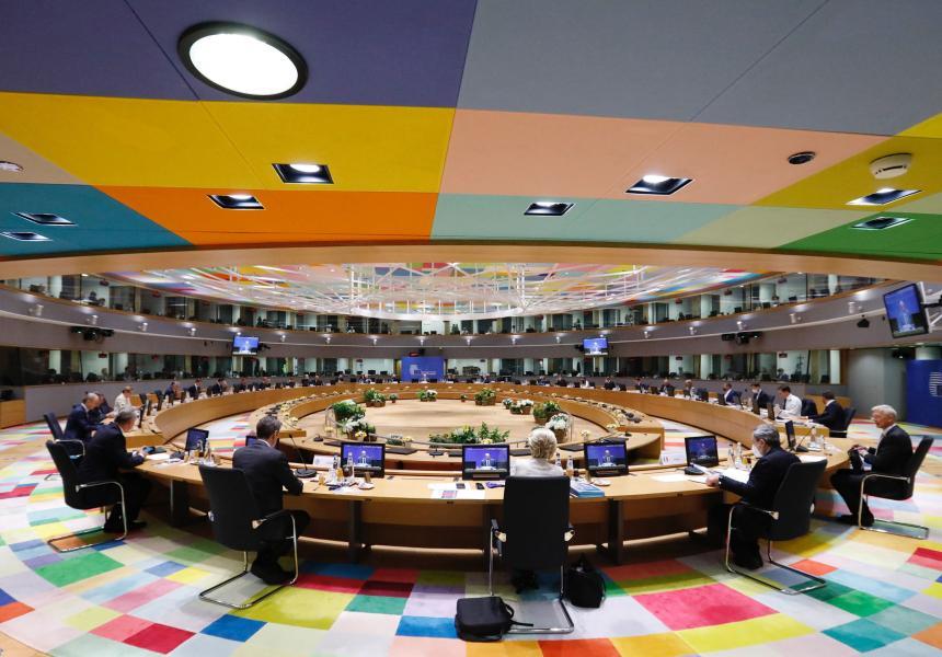 Italia: Procedure d'infrazione a gogò daBruxelles