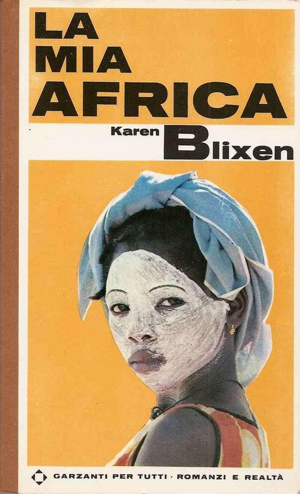 Siena, Lastredilibri: La mia Africa di KarenBlixen