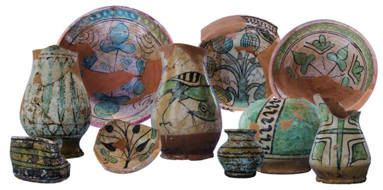 Provincia di Siena: Asciano, grandi e piccini artisti vasai per un giorno grazie ai laboratori nel cuore delle CreteSenesi