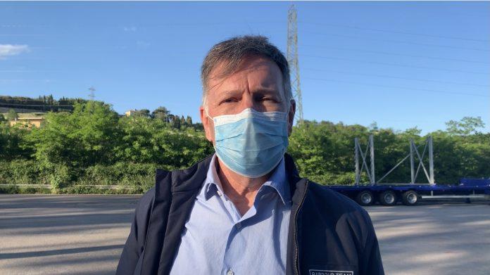 Siena: Il Sidnaco De Mossi sugli avvisi di garanzia aisindaci