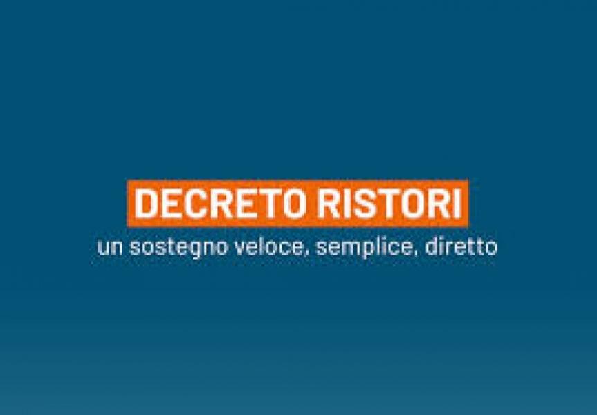 Siena, Ristori Covid, esce il bando bis per il mondo della ristorazione: Domande dal 4maggio