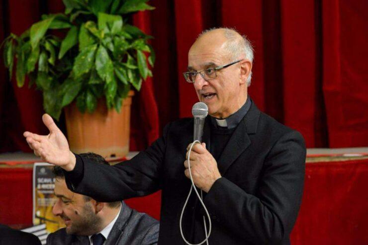 Provincia di Siena: Chiusi, Don Antonio Canestri è stato nominato Vicario Generale della Diocesi Montepulciano-Chiusi-Pienza
