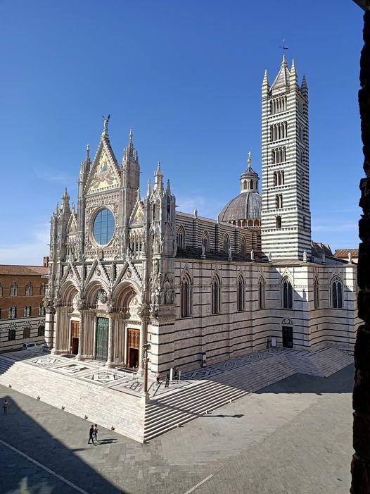Siena: Aperture straordinarie ed eventi al Complesso monumentale delDuomo