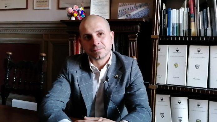 """Palio di Siena, Muzzi: """"Quest'anno senza Palio e contrade deve farciriflettere"""""""