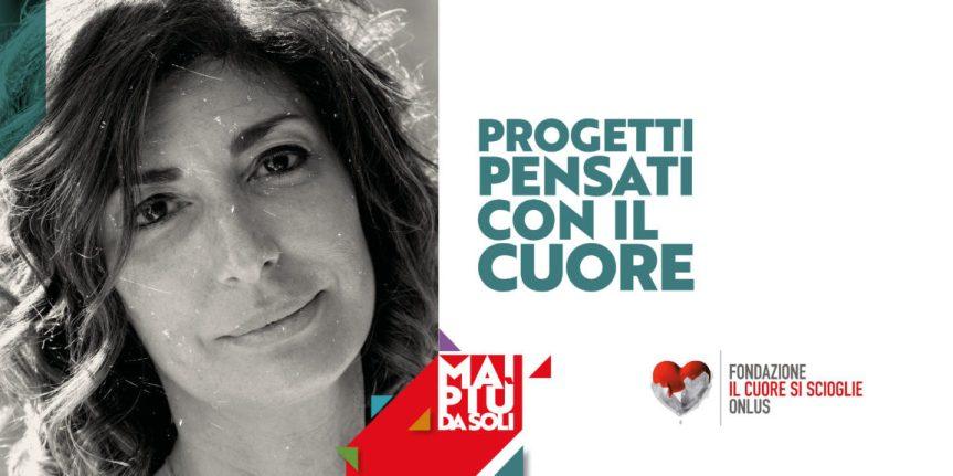 """Siena: """"Pensati con il Cuore"""" arriva nella nostra città per sostenere l'associazione LeBollicine"""