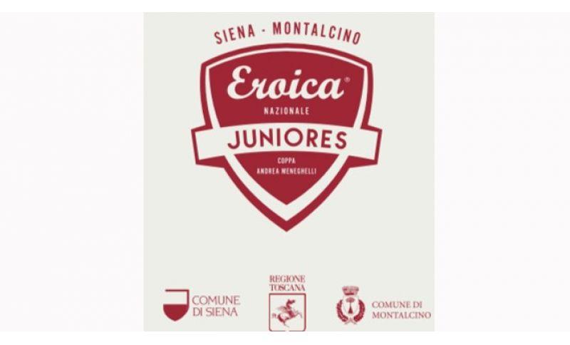 Siena: Eroica Juniores, ecco il percorso e le squadre ingara