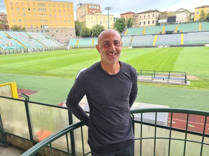 Siena, Acn Siena: Oggi 14/05 Massimo Maccarone presente al Rastrello per Siena-San DonatoTavarnelle