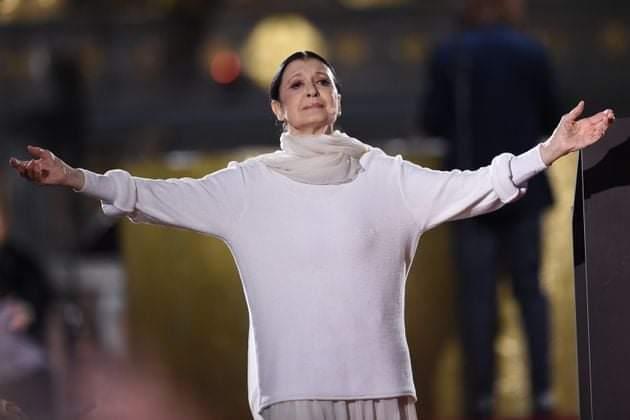 Siena: L'Accademia Chigiana ricorda Carla Fracci, mito delladanza
