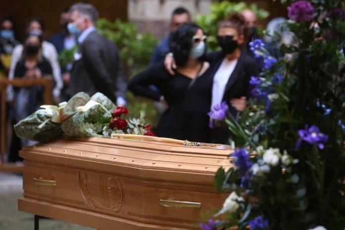 """Siena: Oggi 22/05 Diretta Live funerale Andrea Mari detto """"Brio"""""""