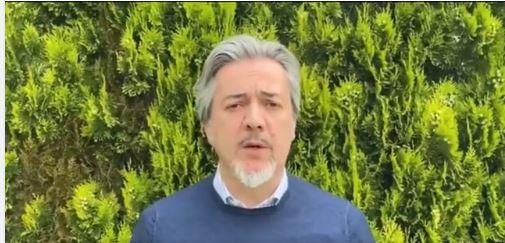 Ippica: Oggi 15/05 l'intervento di Francesco Battistoni al Tg Studio Aperto sulla riapertura degliippodromi