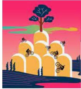 Provincia di Siena, Giro d'Italia Montalcino: Le modifiche allaviabil