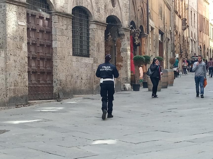 Siena: Bollettino viabilità n. 45 del2021