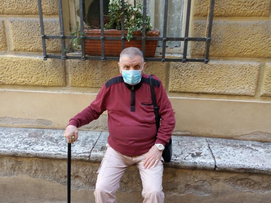 """Palio di Siena, Mario Savelli: """"Palio? Io ci spero, credo nelloStraordinario"""""""