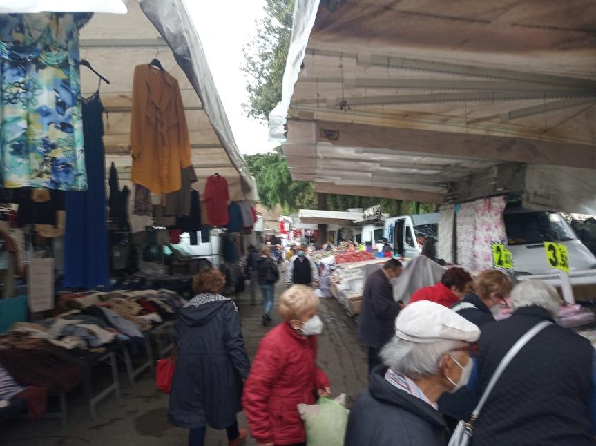Siena: Domenica 23/05 mercato straordinario tutto ilgiorno