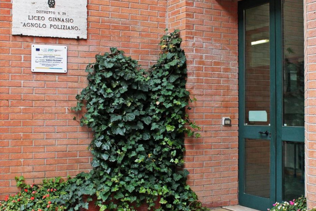 Provincia di Siena: Inaugurazione di una nuova biblioteca scolastica multimediale all'interno dei LiceiPoliziani