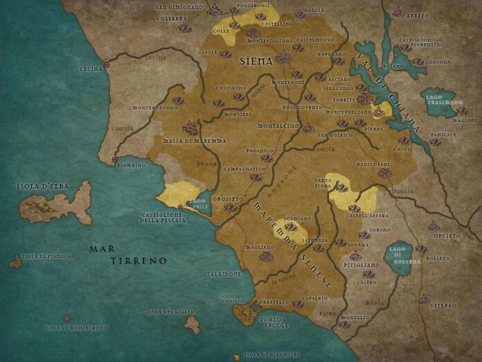 Siena, Dante e la nostra città: Quale il suo sentireprofondo?