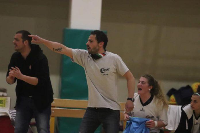 Siena, Costone femminile: Confermato coach MarcoMeoni