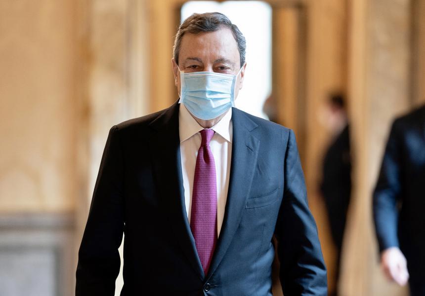 Italia: 2 giugno, il Presidente Draghi alle celebrazioni per la Festa dellaRepubblica