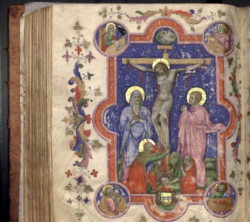 Siena: Biblioteca degli Intronati partner della mostra dedicata al cardinale senese AntonioCasini