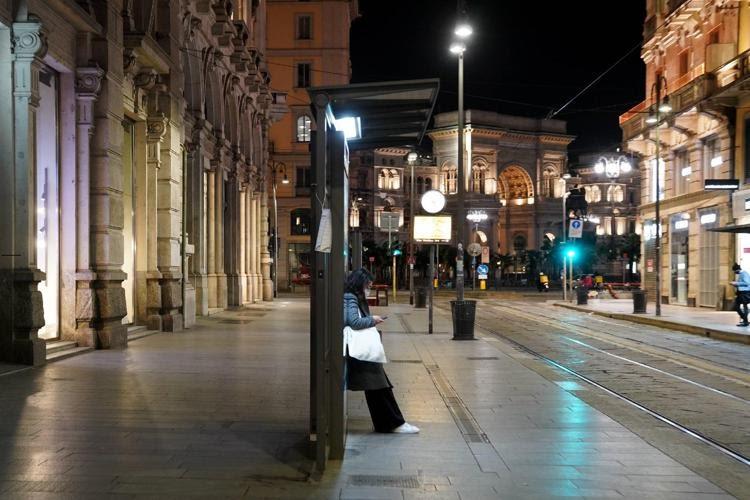 Italia: Come cambia il coprifuoco da lunedì 7 giugno in zona gialla e in zonabianca