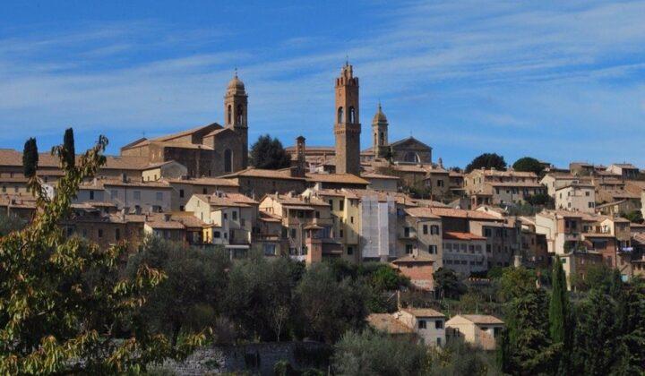 Provincia di Siena: Giro d'Italia, i provvedimenti per i servizi sanitari aMontalcino