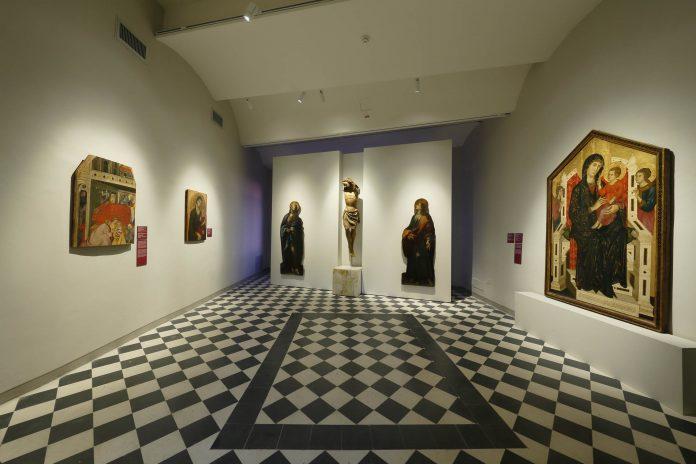 Provincia di Siena: La storia di Colle di Val d'Elsa nel Museo San Pietro riapre aivisitatori