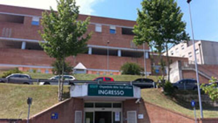 Italia: Poggibonsi, lunedì mattina modifiche alla circolazione nell'area di accesso dell'ospedale diCampostaggia
