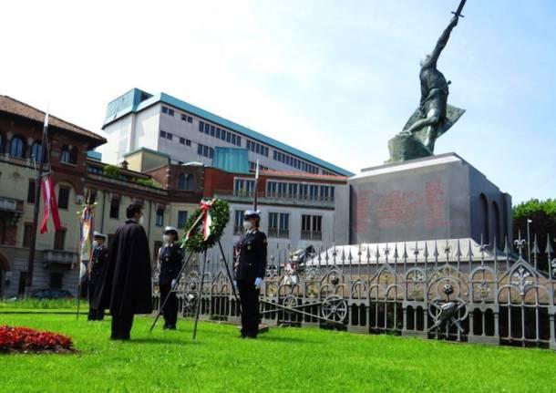 Palio di Legnano: 29 maggio 1176, il Barbarossa sconfitto. Legnano celebra l'anniversario dellabattaglia