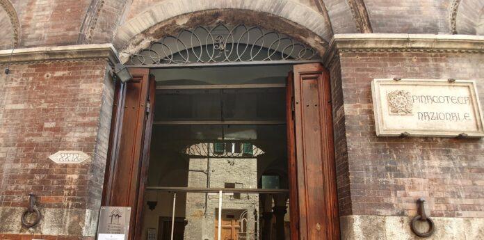 Siena: Pinacoteca nazionale,  ecco gli eventi della settimana22-23-24/10